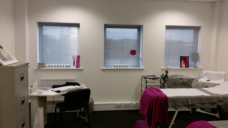 essential beauty room ashington